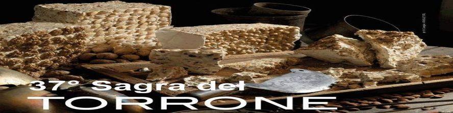 Sagra del Torrone 2016 Tonara